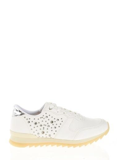 Cazador Ayakkabı Beyaz